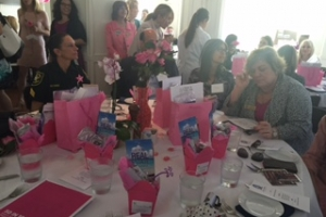 2016 FAWL Think Pink Breast Cancer Awareness Luncheon