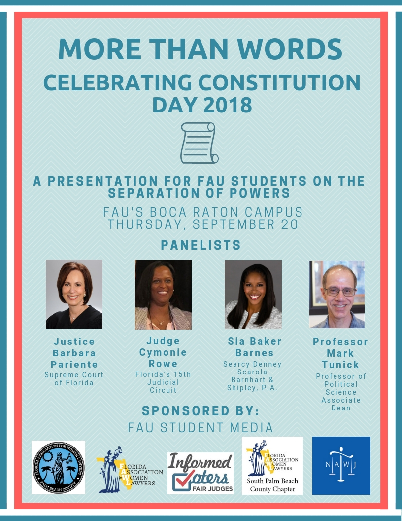 Constitution Day 2018 (1)